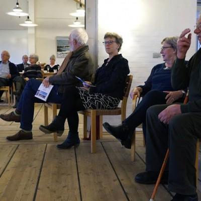 Kunstforeningens 30 års jubilæum
