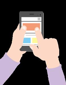 smartphone-søgning_fra Pixaby