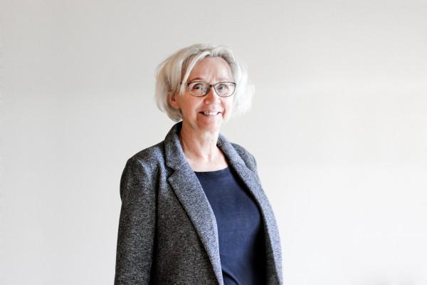 Marianne Bonde