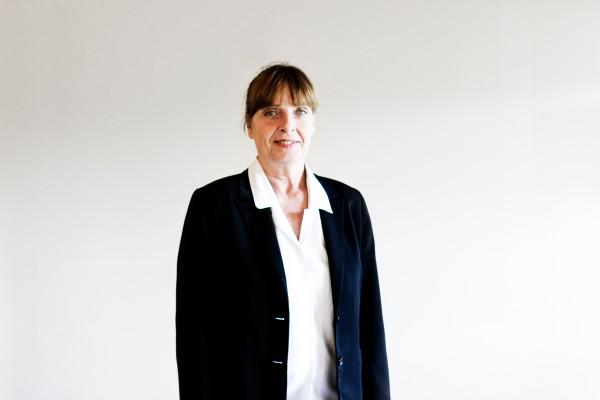 Marianne Mortensen