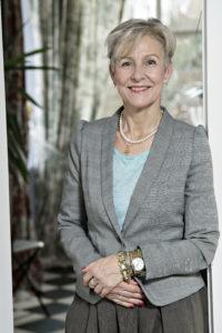 Charlotte Rørth, Foto: © Lars Horn / Baghuset. Dato: 04.01.19